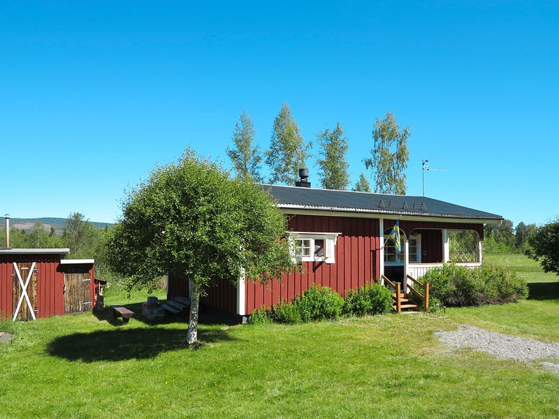 Vemhån Östholmen (HJD061) – semesterbostad i Jämtland and Härjedalen
