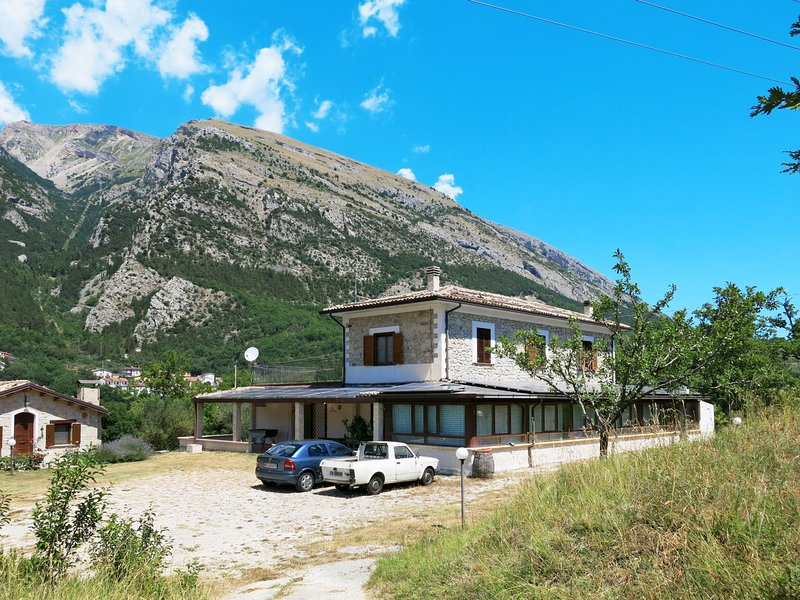 Acque Vive (TPI100), location de vacances à Civitella Messer Raimondo