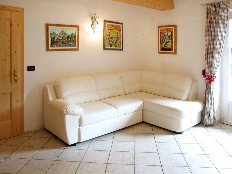 Rossetti (PFS190), vacation rental in Pera di Fassa