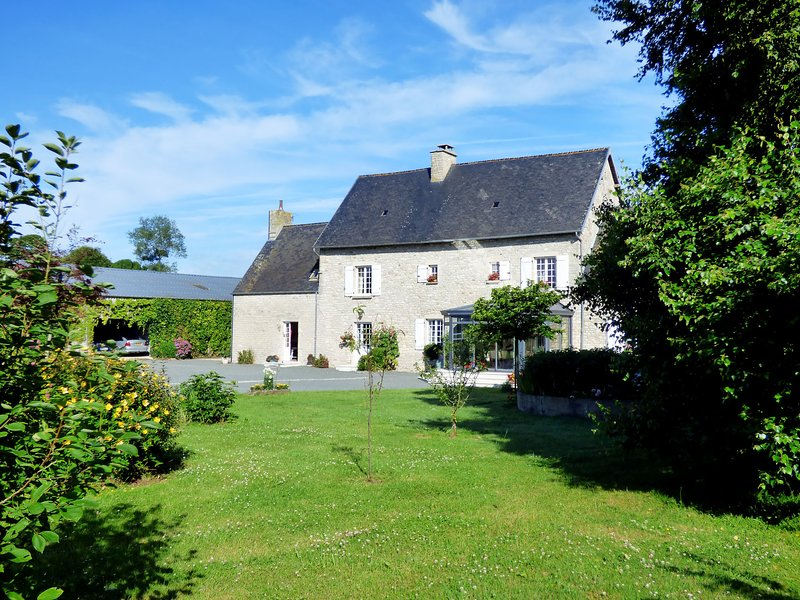 Les Chardonnets (BNV400), vacation rental in Pretot-Sainte-Suzanne