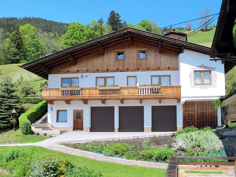 Wildauer (ZAZ140), holiday rental in Zell am Ziller