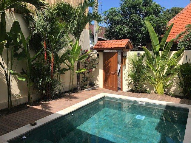 Villa Seven Canggu – semesterbostad i Buduk