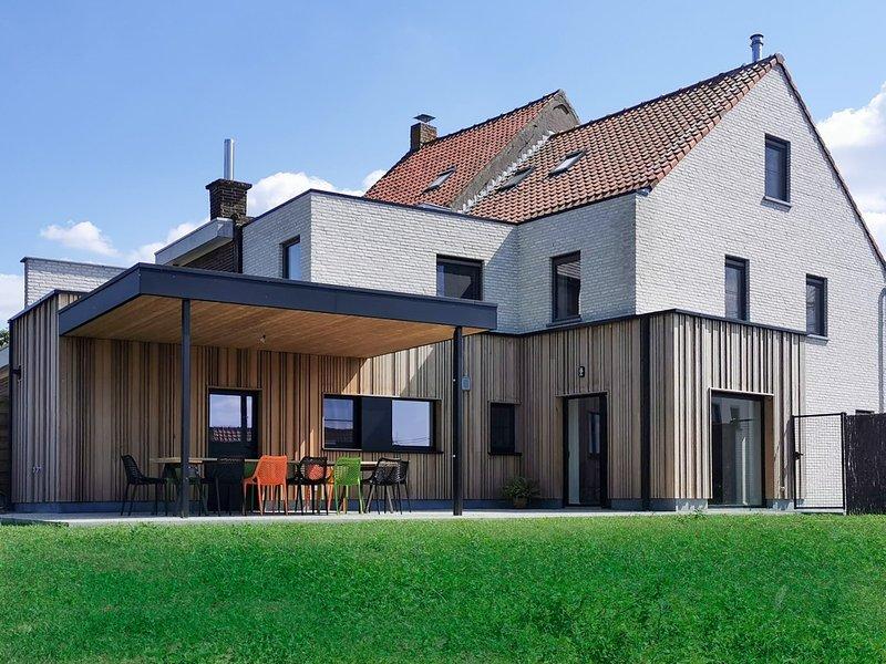 t Kappaerthuys, vacation rental in Wevelgem