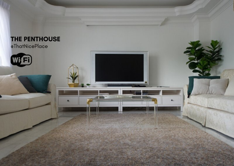 The Penthouse, Star of Selesa Hillhomes, Genting, holiday rental in Genting Highlands