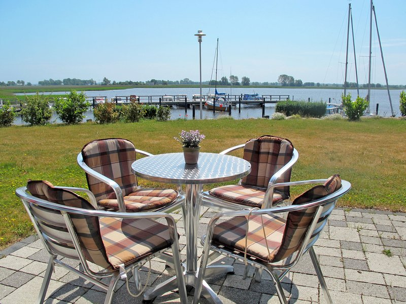 Port Puddemin (PUD100), holiday rental in Puddemin