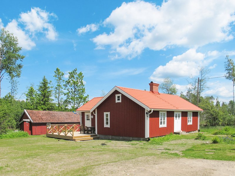 Nyaslätt (SND171), vacation rental in Tvetaryd