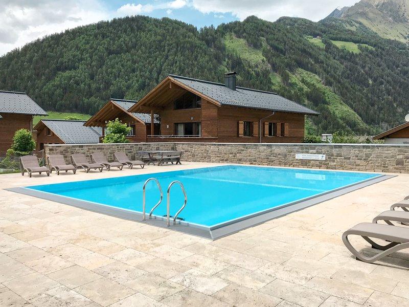 Alpin Park Matrei (MRO251), holiday rental in Virgen