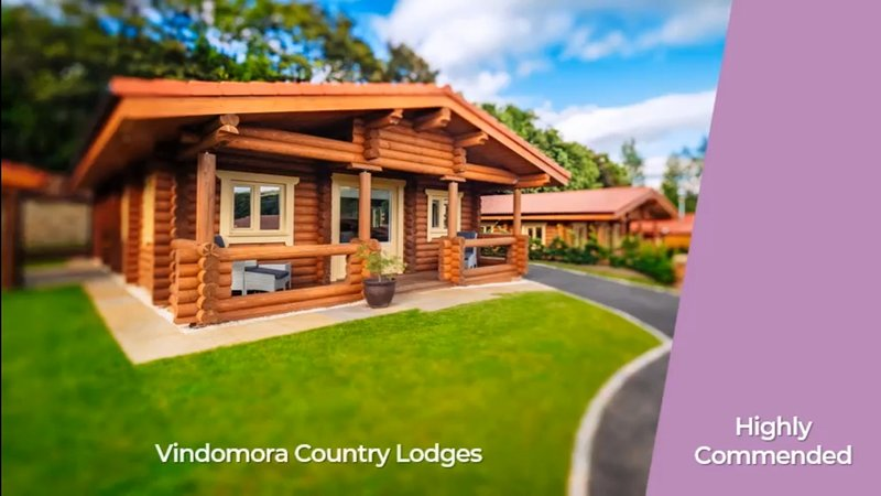 Vindomora Country Lodges, holiday rental in Shotley Bridge