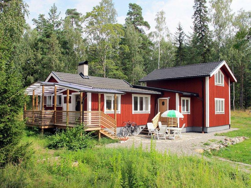 Lindby Karneolen (STH151) – semesterbostad i Mariefred