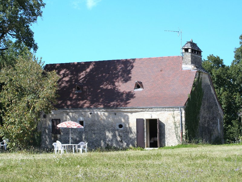 La Bergerie (JAY100), holiday rental in Coly