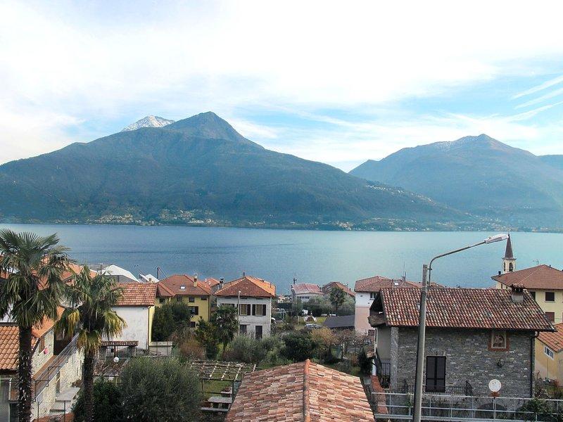 Luciana (PLL111), vacation rental in Pianello del Lario
