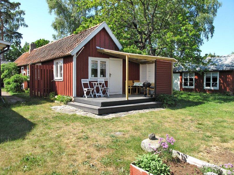 Bergkvara (SND033), holiday rental in Degerhamn