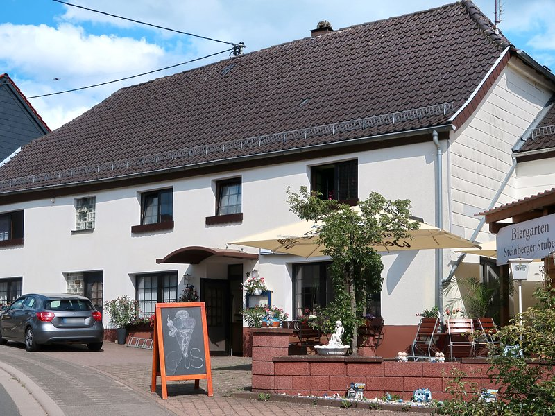 Steinberger Stuben (BLS100), holiday rental in St. Wendel