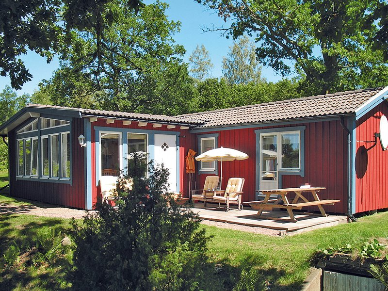 Ängasjö Ekbacken (VGT147), casa vacanza a Overlida