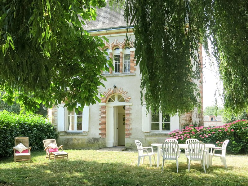 Le Verger (MNA100), holiday rental in Villedomer