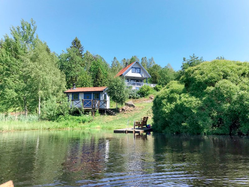 Bofall (SND175), vacation rental in Ingatorp