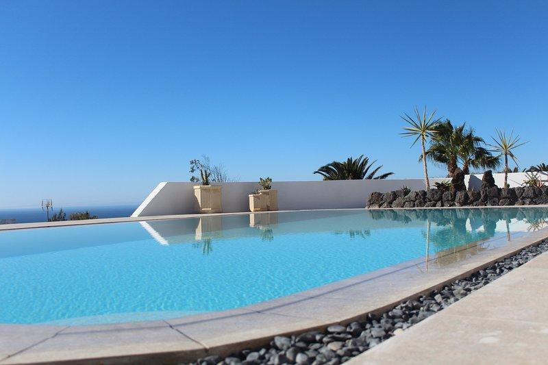 Los Arcos Suite 2, holiday rental in Las Brenas