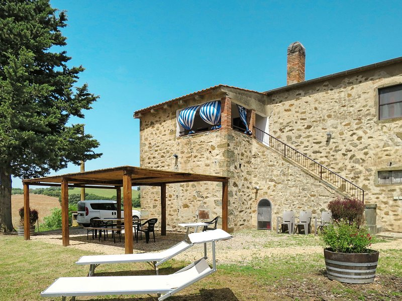 Il Boschetto (MNO120), vacation rental in Montiano