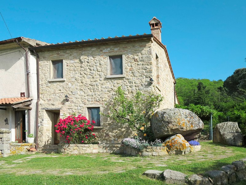 La Casetta (SSF230), vacation rental in Ribolla