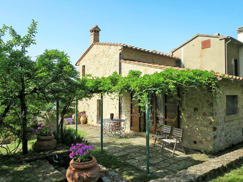 La Casetta (SSF230), vacation rental in Sassofortino