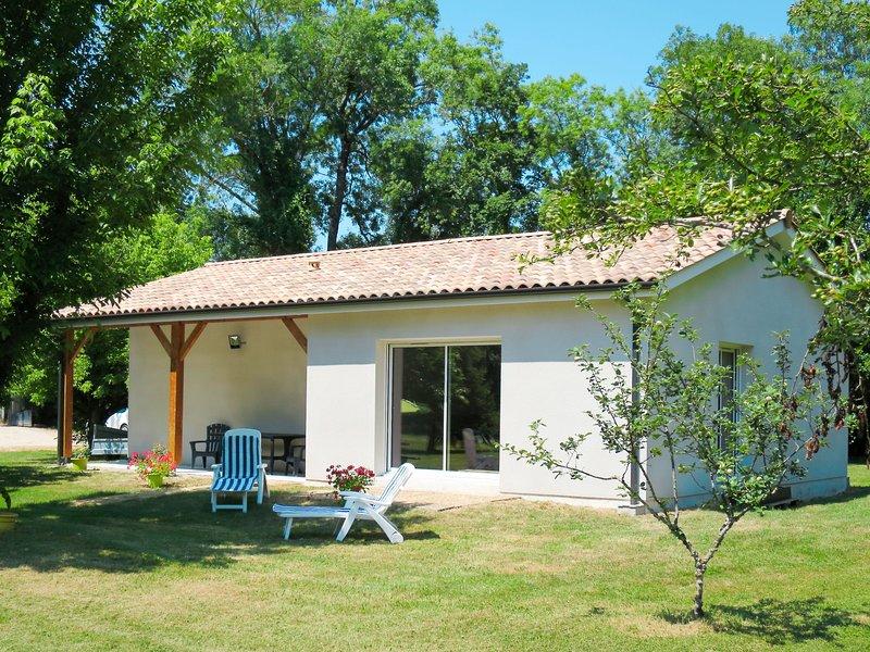 La Casita (CEM110), holiday rental in Lesparre-Medoc