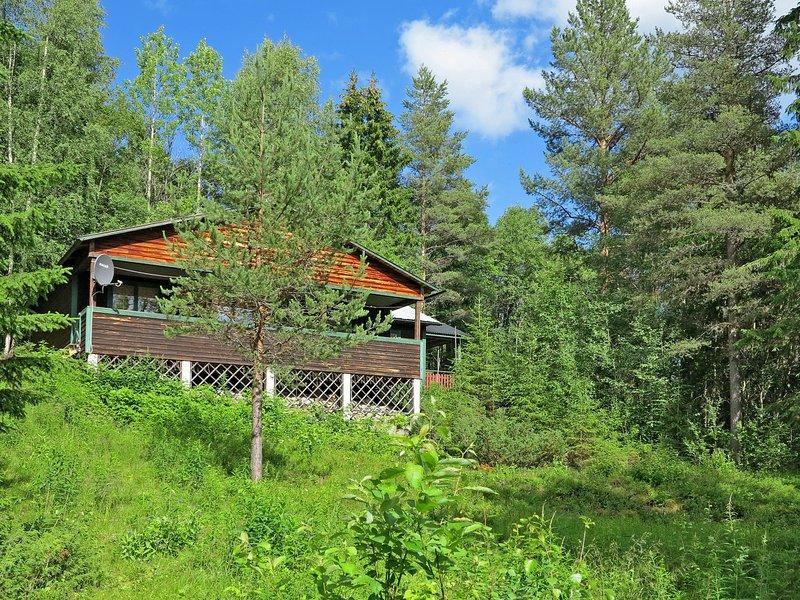 Kilberget (HJD027) – semesterbostad i Jämtland and Härjedalen