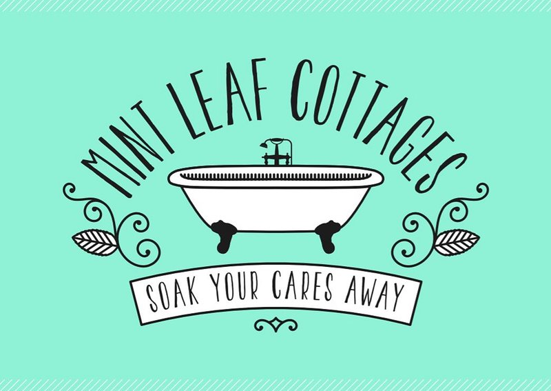 Mint Leaf Cottages, Bruton (Sleeps 12), vacation rental in Wincanton