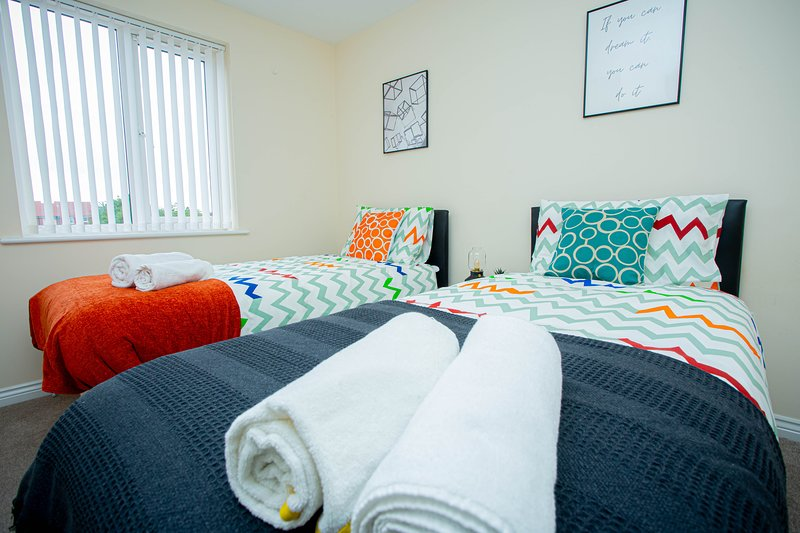 Fruition City Apartments - Coventry, holiday rental in Ansty