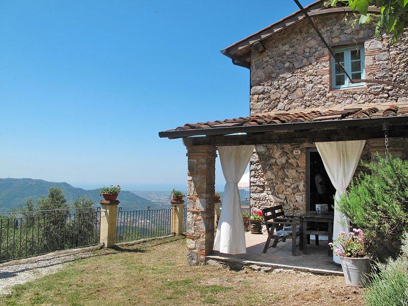 Olivella (CMA220), holiday rental in Stazzema