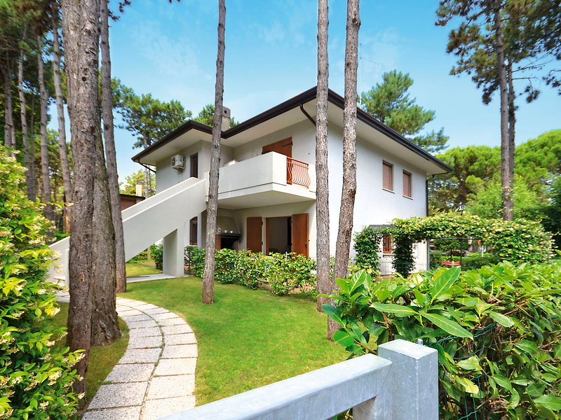 Villa Monica (BIB778), vacation rental in Bibione