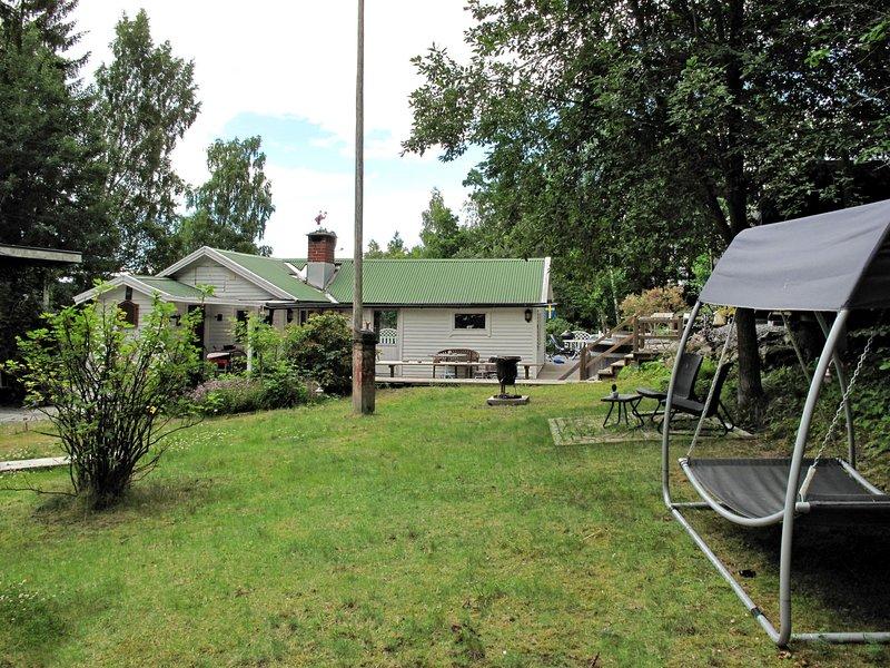 Hammarbystrand (SDM395), holiday rental in Strangnas