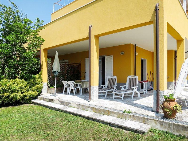 Stella Marina (MIA280), holiday rental in Deiva Marina
