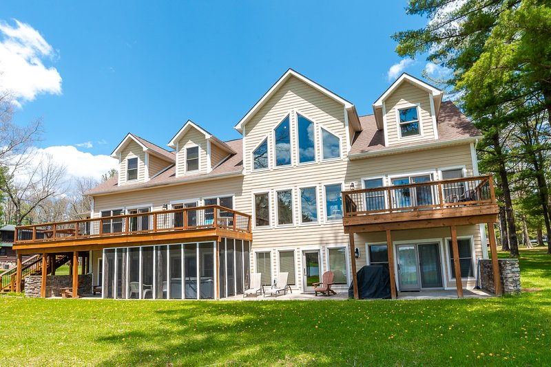 Vacationer's Dream, vacation rental in Mount Storm