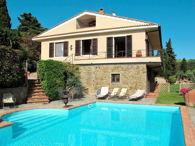 Belvedere (GRE150), casa vacanza a Casole
