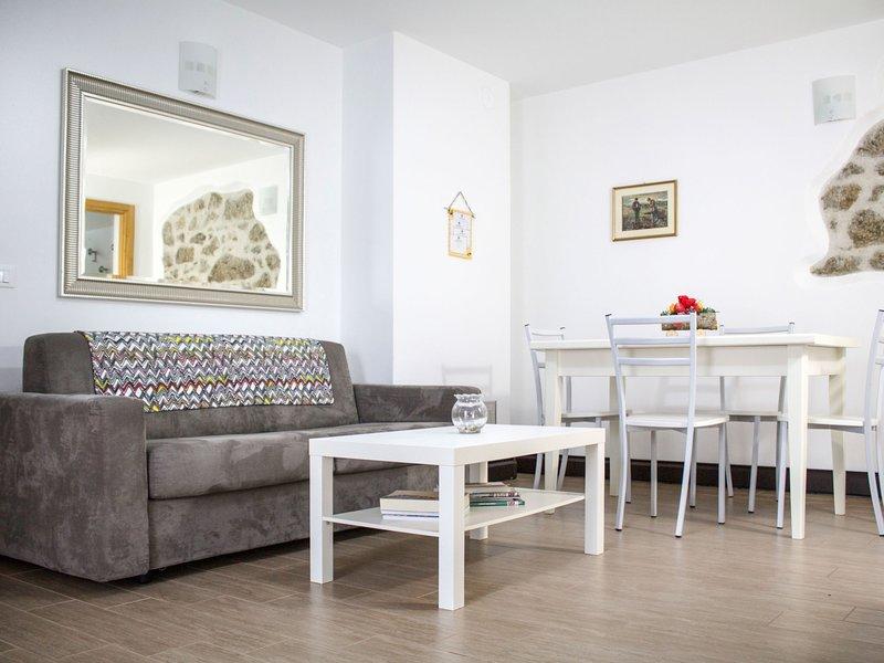 Casa Rasat (OVO251), location de vacances à Sutrio