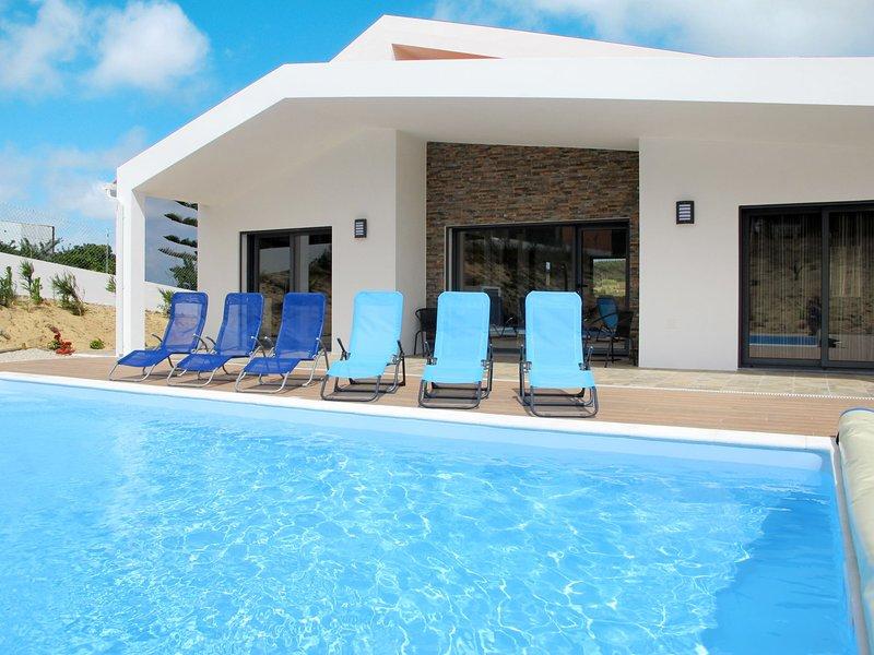 Do Pinheiros (OBI105), holiday rental in Serra del Rei