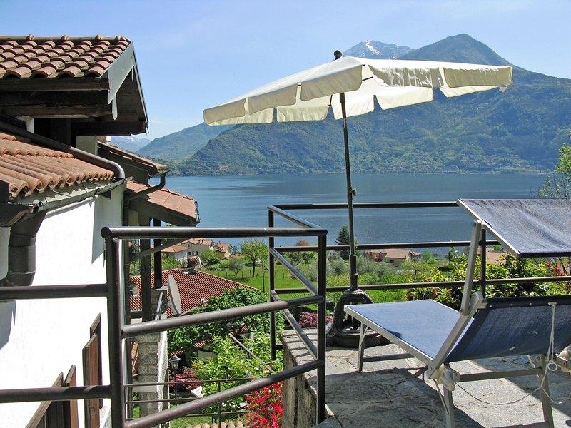 Azalea, holiday rental in Musso