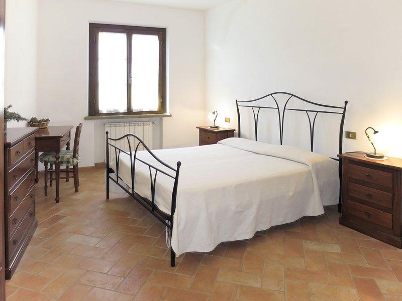 Vaniglia (PSN122), location de vacances à Orciano Pisano