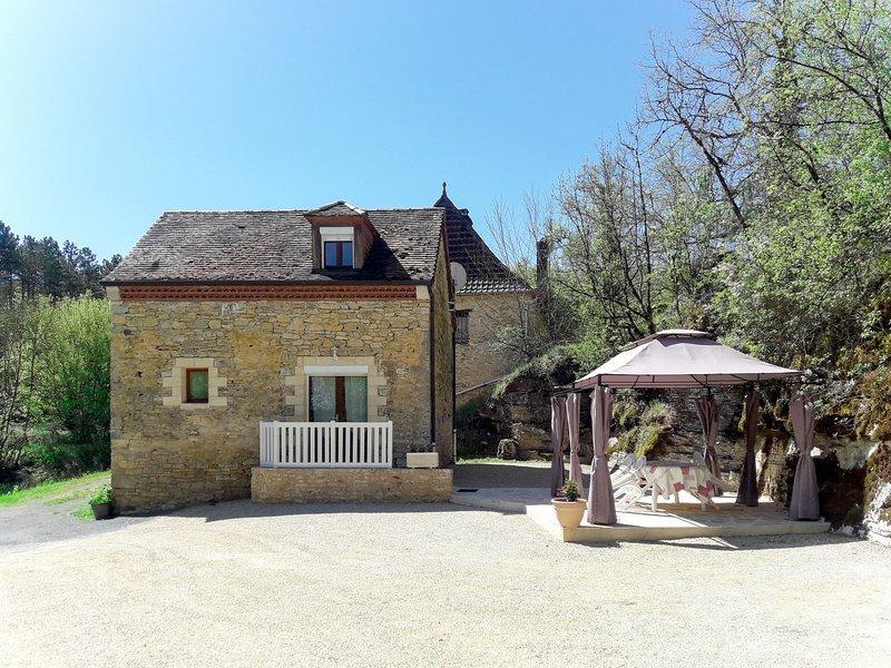 Saint Avit (DGC400), location de vacances à Saint-Aubin-de-Nabirat