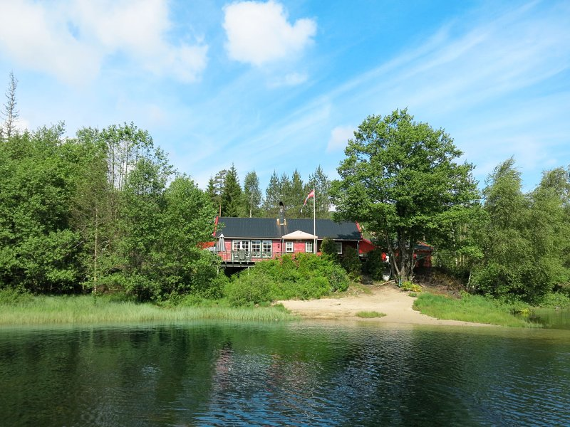 Nesan (SOW730), holiday rental in Audnedal Municipality