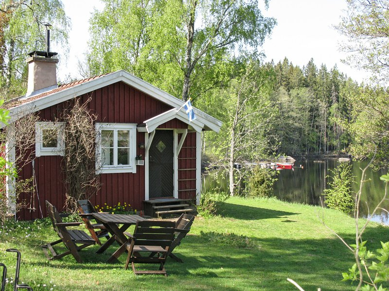 Lidelund (SND011), vacation rental in Tvetaryd