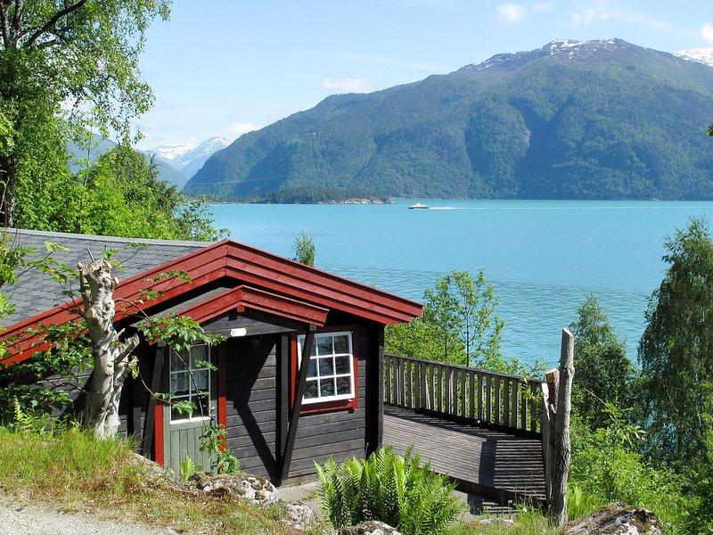Brattland (FJS021), location de vacances à Sogn og Fjordane