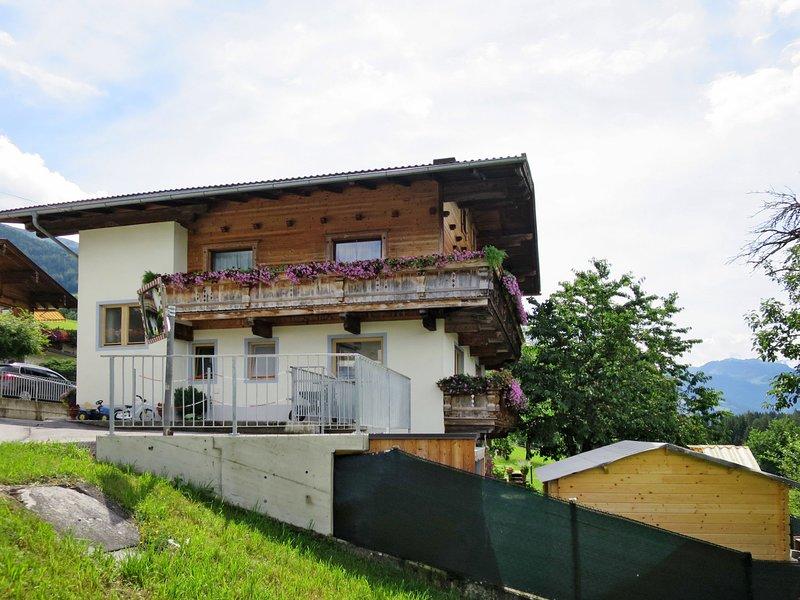 Thaurer (SUZ260), holiday rental in Stummerberg
