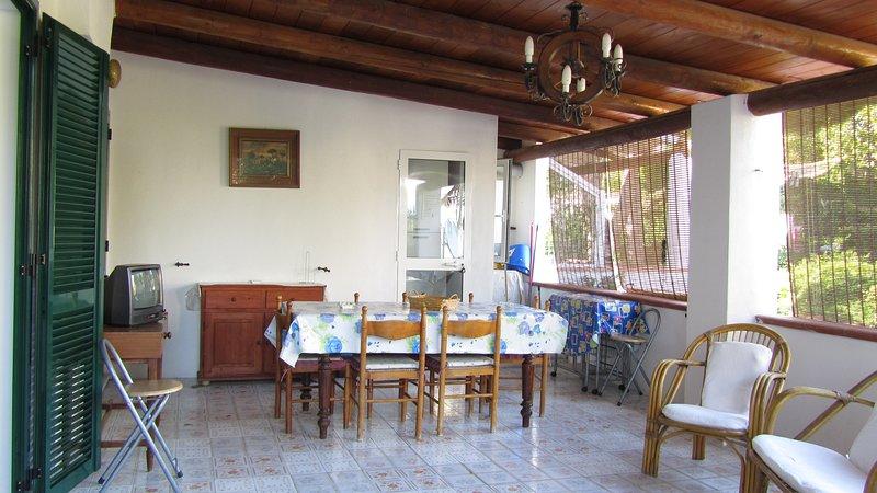 Fresia Appartamento, vacation rental in Forio