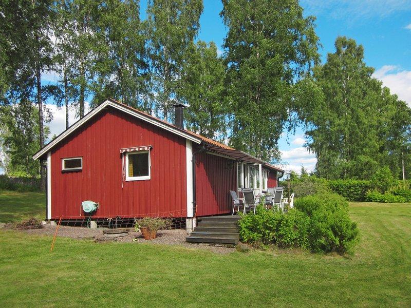 Gapern (VMD044), alquiler vacacional en Varmland County