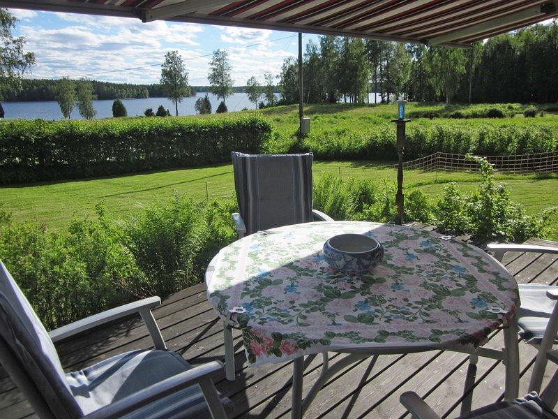 Gapern (VMD044), holiday rental in Hammaro