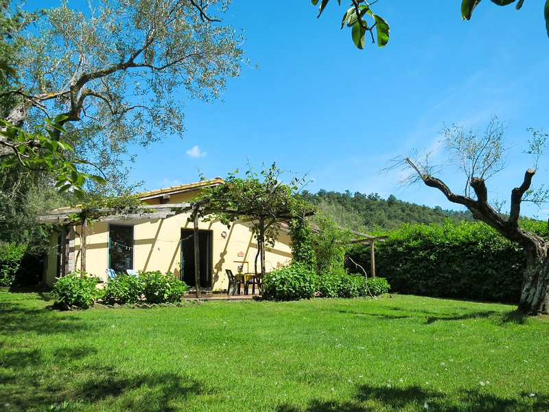 Fontanella (BOL360), holiday rental in Marta