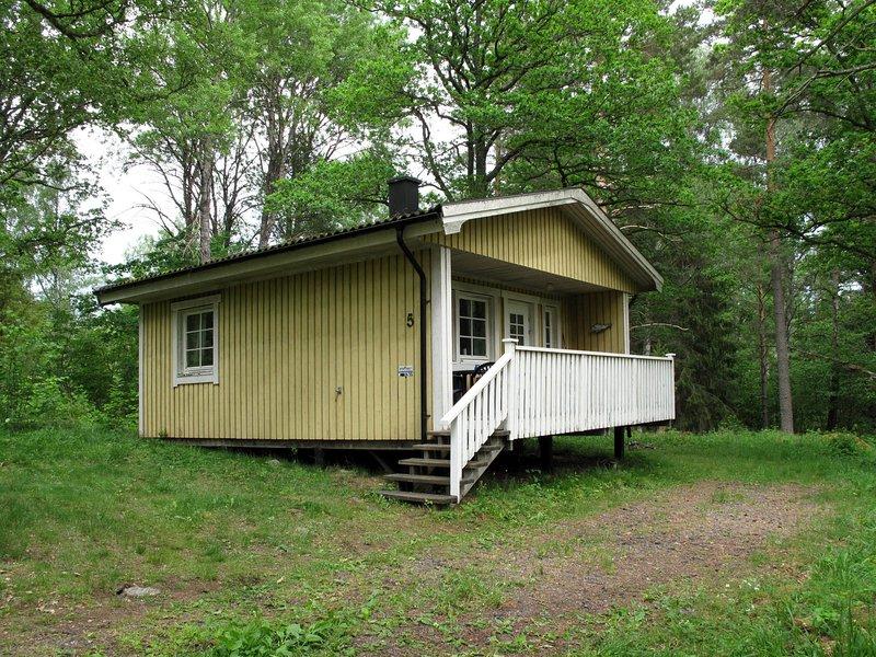 Virserum (SND043), holiday rental in Holsbybrunn