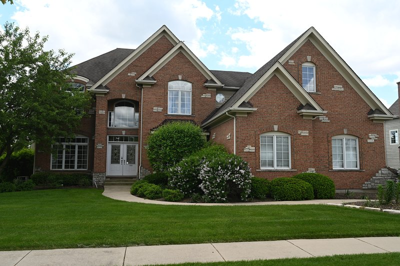 Executive Home with All the Amenities, location de vacances à Naperville