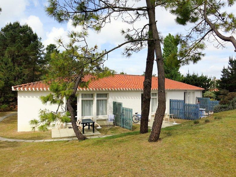 Hameau Océan (SHR102), holiday rental in Saint-Hilaire-de-Riez